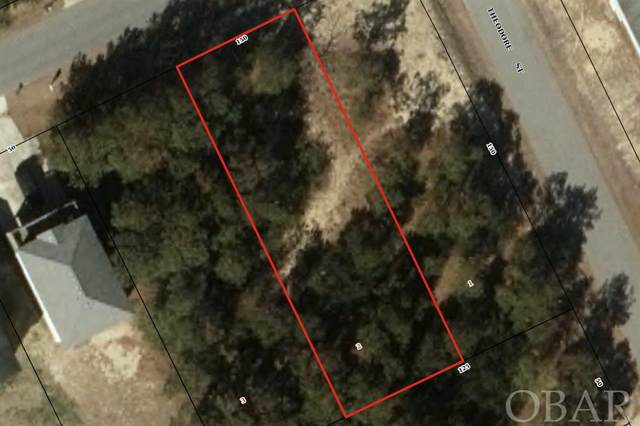 603 Holly Street Lot 2, Kill Devil Hills, NC 27948 (MLS #113935) :: Surf or Sound Realty