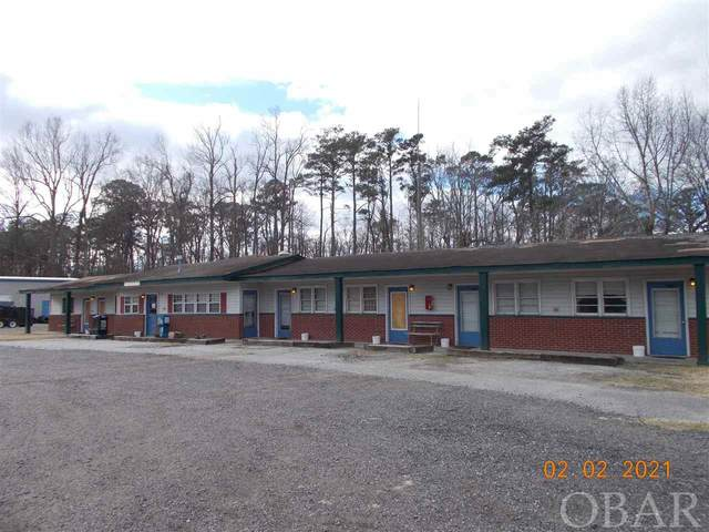 5566 Caratoke Highway, Poplar Branch, NC 27965 (MLS #113949) :: Outer Banks Realty Group
