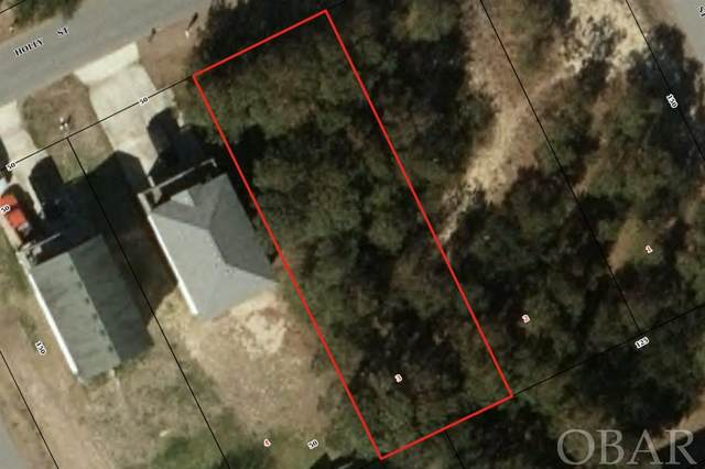 605 Holly Street Lot 3, Kill Devil Hills, NC 27948 (MLS #113958) :: Surf or Sound Realty