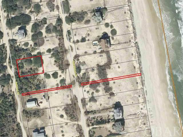 2311 Sandpiper Road Lot #18, Corolla, NC 27927 (MLS #113990) :: Corolla Real Estate | Keller Williams Outer Banks