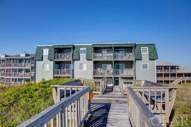 1401 S Virginia Dare Trail Unit 12, Kill Devil Hills, NC 27948 (MLS #114012) :: Brindley Beach Vacations & Sales