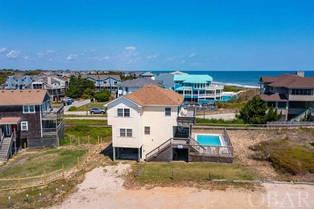 126 Ocean Bay Boulevard Lot 20R, Duck, NC 27949 (MLS #114023) :: Brindley Beach Vacations & Sales
