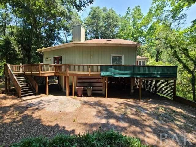 300 N Dogwood Trail Lot 15, Southern Shores, NC 27949 (MLS #114039) :: Midgett Realty
