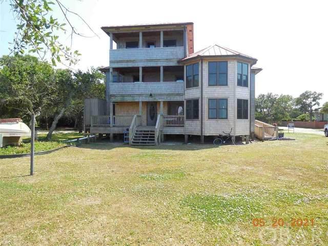220 Tom Neal Drive Lot #8, Ocracoke, NC 27960 (MLS #114052) :: Sun Realty