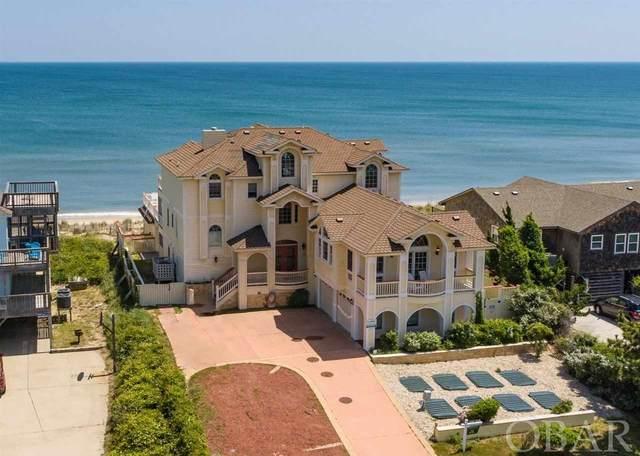 143 Buffell Head Road Lot 175, Duck, NC 27949 (MLS #114056) :: Corolla Real Estate | Keller Williams Outer Banks