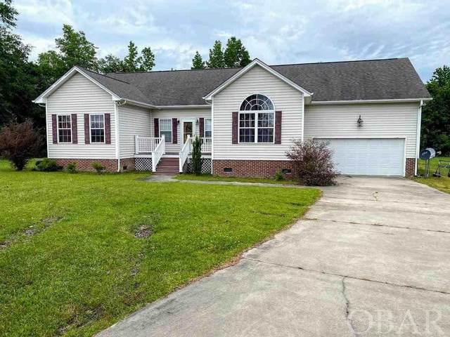 1428 Virginia Road, Edenton, NC 27932 (MLS #114106) :: Matt Myatt | Keller Williams