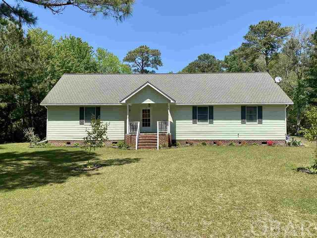 188 The Dogwoods Lot 33, Manteo, NC 27954 (MLS #114112) :: Brindley Beach Vacations & Sales