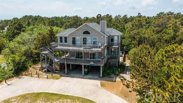 1050 Whalehead Drive Lot #37, Corolla, NC 27927 (MLS #114139) :: Corolla Real Estate | Keller Williams Outer Banks