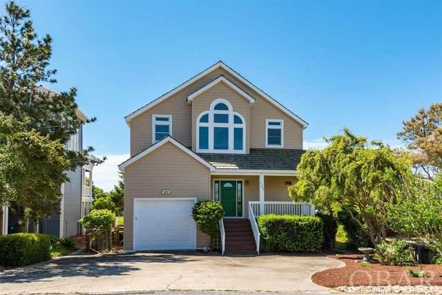 109 Craig End Lot 4, Nags Head, NC 27959 (MLS #114156) :: Brindley Beach Vacations & Sales
