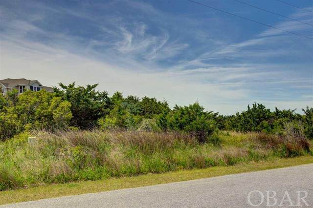 23044 Cross Of Honor Way Lot A2, Rodanthe, NC 27967 (MLS #114161) :: Sun Realty