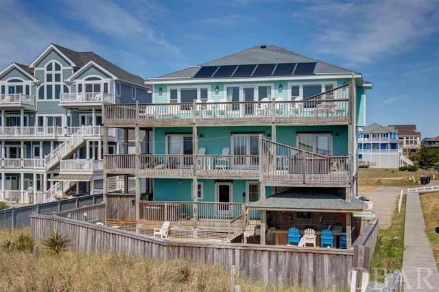 57236 Atlantic View Drive Lot 3, Hatteras, NC 27943 (MLS #114162) :: Sun Realty