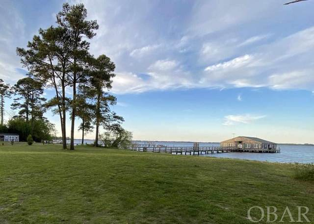 214 Small Drive Lot 50, Elizabeth City, NC 27909 (MLS #114225) :: Outer Banks Realty Group