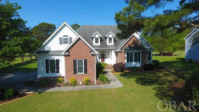202 Augusta Drive Lot 75, Grandy, NC 27939 (MLS #114228) :: Outer Banks Realty Group