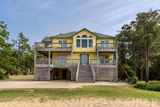 1214 Coral Lane Lot 6, Corolla, NC 27927 (MLS #114238) :: Corolla Real Estate | Keller Williams Outer Banks