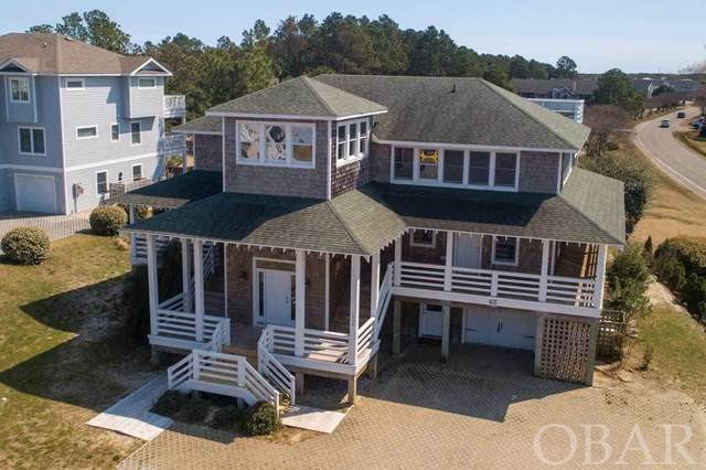 1054 Beacon Hill Drive Lot 1, Corolla, NC 27927 (MLS #114276) :: Sun Realty