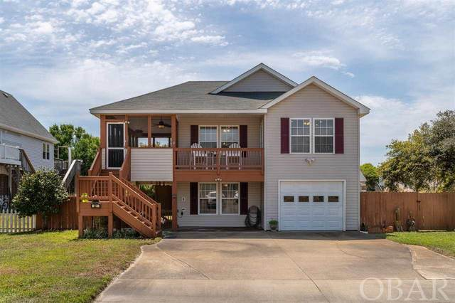 321 W Helga Street Lot 219, Kill Devil Hills, NC 27948 (MLS #114292) :: Great Escapes Vacations & Sales