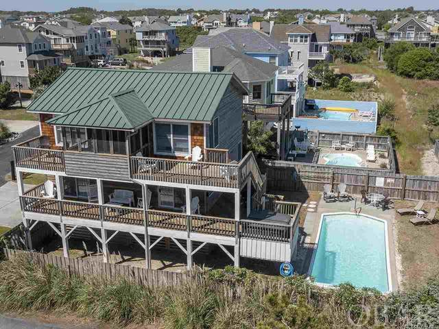 715 Spinnaker Arch Lot 50, Corolla, NC 27927 (MLS #114405) :: Brindley Beach Vacations & Sales