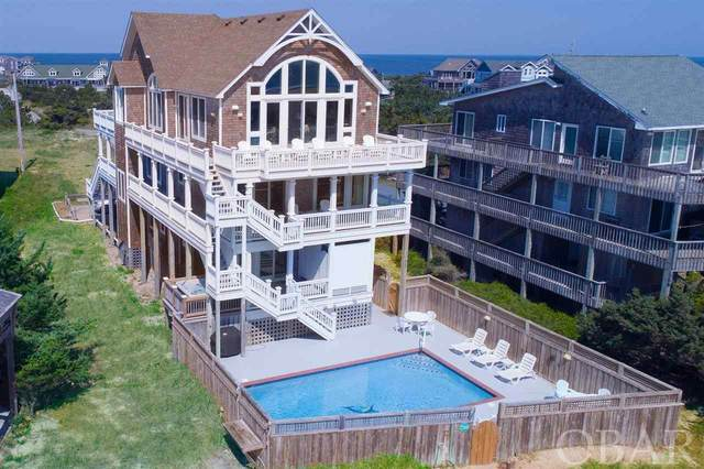 39262 Pamlico Court Lot 9, Avon, NC 27915 (MLS #114463) :: Outer Banks Realty Group