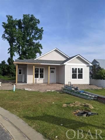 104 Binnacle Lane Lot 17, Grandy, NC 27939 (MLS #114484) :: Great Escapes Vacations & Sales
