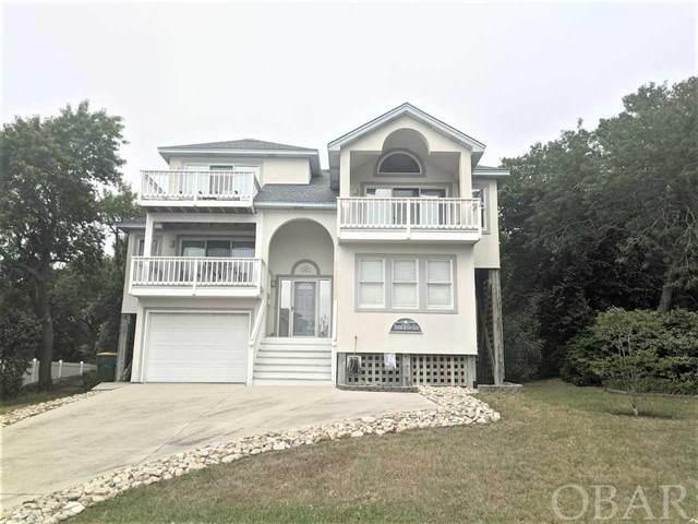 869 Drifting Sands Drive Lot 360, Corolla, NC 27927 (MLS #114497) :: Corolla Real Estate   Keller Williams Outer Banks