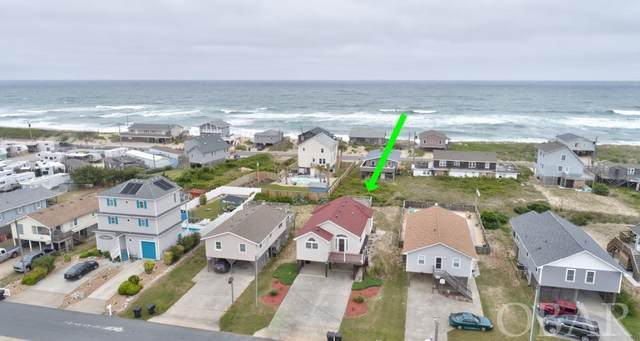 3313 Raymond Avenue Lot #21, Kill Devil Hills, NC 27948 (MLS #114525) :: Surf or Sound Realty