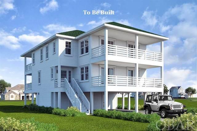 5215 Lindbergh Avenue Lot 29, Kitty hawk, NC 27949 (MLS #114537) :: OBX Team Realty | Keller Williams OBX