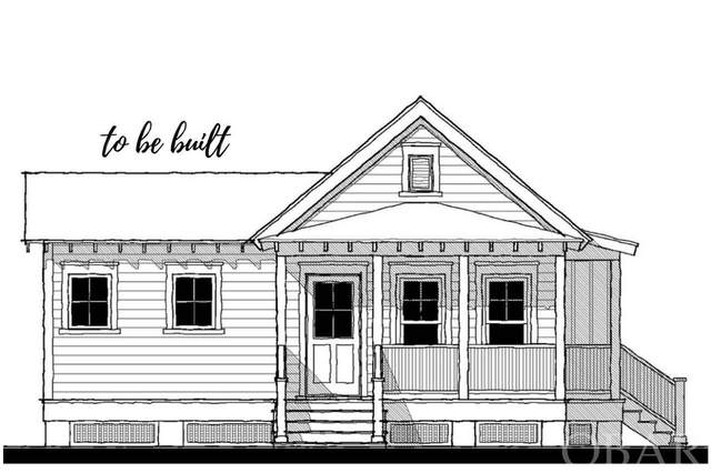 406 Peter Lane Lot # 128, Kill Devil Hills, NC 27948 (MLS #114544) :: Outer Banks Realty Group