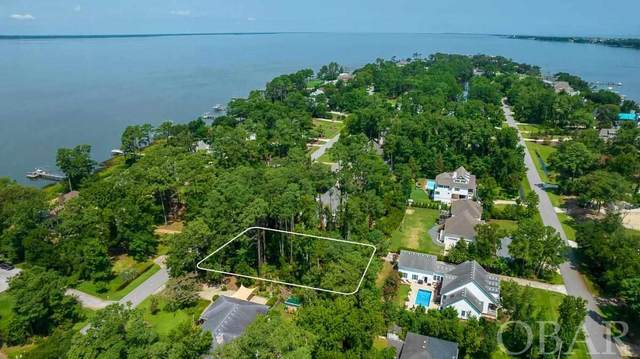 6059 Currituck Road Lot 6, Kitty hawk, NC 27949 (MLS #114550) :: Outer Banks Realty Group