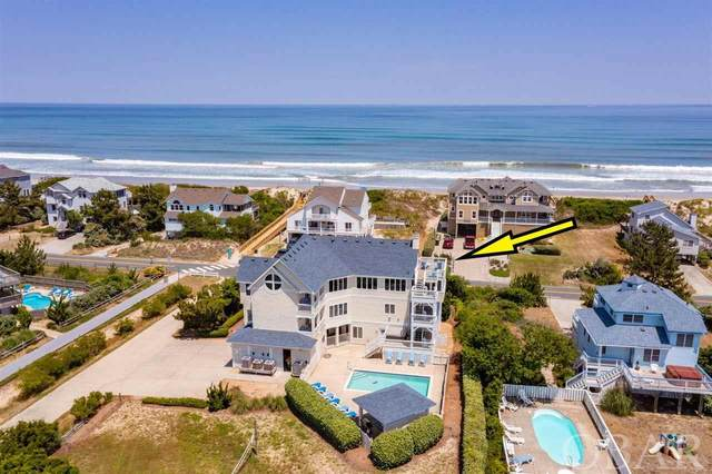 1022 Lighthouse Drive Lot #24, Corolla, NC 27927 (MLS #114553) :: Great Escapes Vacations & Sales