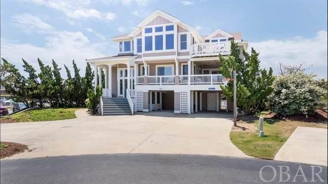 171 Four Seasons Lane Lot 57, Duck, NC 27949 (MLS #114587) :: OBX Team Realty | Keller Williams OBX