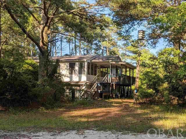 2329 Ocean Pearl Road Lot #15, Corolla, NC 27927 (MLS #114588) :: Outer Banks Realty Group