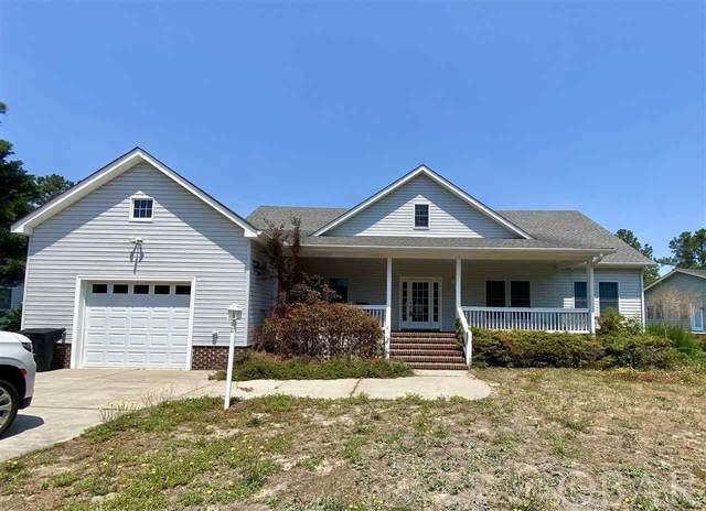 536 Parkwood Drive Lot 6, Kill Devil Hills, NC 27948 (MLS #114615) :: Great Escapes Vacations & Sales