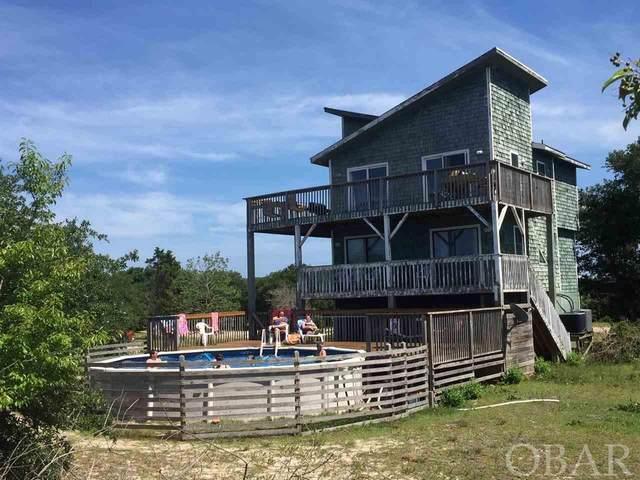 403 Sunfish Lane Lot # 2, Corolla, NC 27927 (MLS #114621) :: Surf or Sound Realty