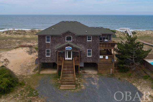 2367A Sandfiddler Road Lot 7, Corolla, NC 27927 (MLS #114631) :: Surf or Sound Realty