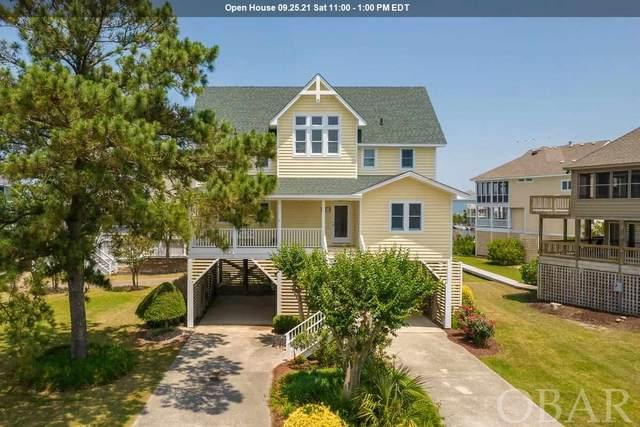 52 Hammock Drive Lot # 52, Manteo, NC 27954 (MLS #114635) :: Corolla Real Estate | Keller Williams Outer Banks
