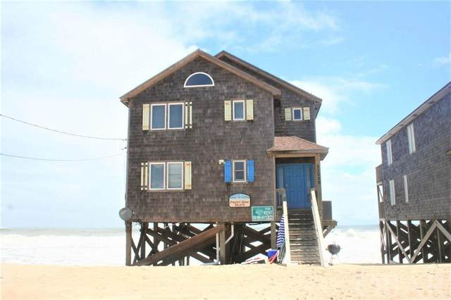 23039 G.A. Kohler Court Lot 5, Rodanthe, NC 27968 (MLS #114638) :: Great Escapes Vacations & Sales