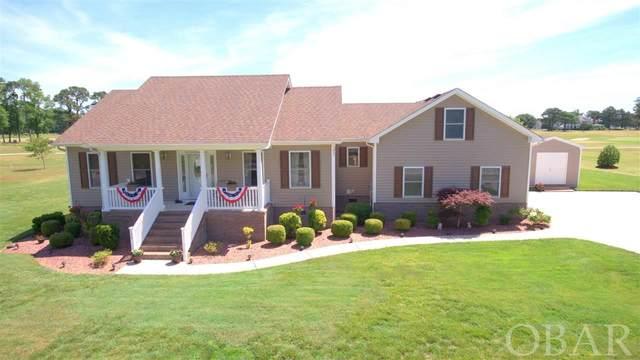 188 Carolina Club Drive Lot 199, Grandy, NC 27939 (MLS #114648) :: Brindley Beach Vacations & Sales