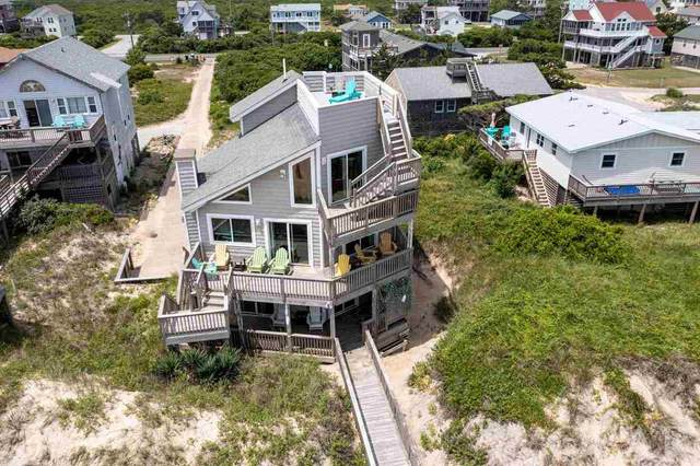10237 S Old Oregon Inlet Road, Nags Head, NC 27959 (MLS #114651) :: Outer Banks Realty Group