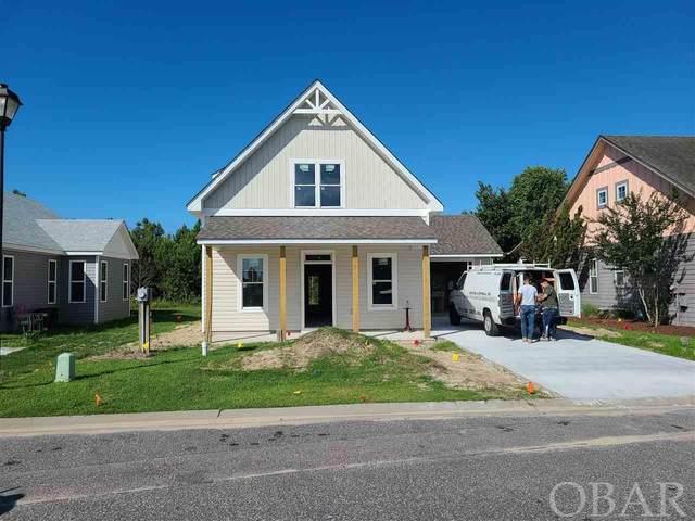 115 Compass Drive Lot 8, Grandy, NC 27939 (MLS #114668) :: Sun Realty