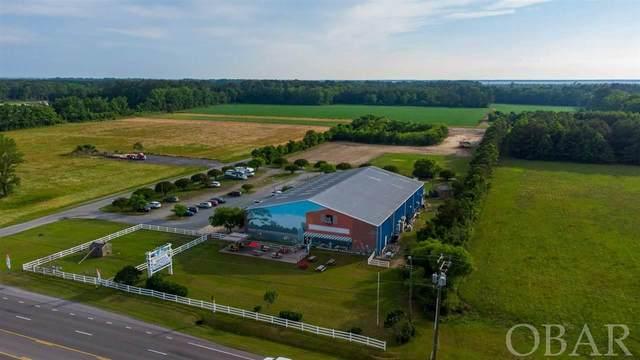 6810 Caratoke Highway, Grandy, NC 27939 (MLS #114677) :: Great Escapes Vacations & Sales