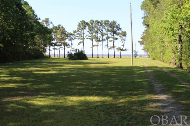 5959 E Soundside Road, Columbia, NC 27925 (MLS #114690) :: Outer Banks Realty Group