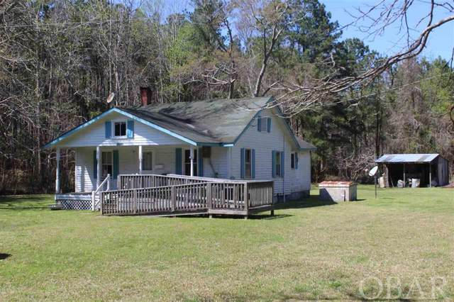 5945 E Soundside Road, Columbia, NC 27925 (MLS #114692) :: Outer Banks Realty Group