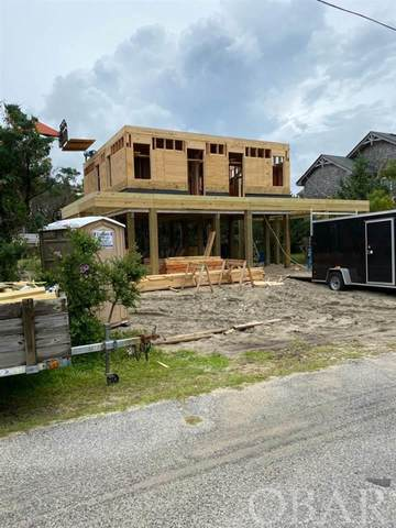 54203 Cape Hatteras Drive Lot 1, Frisco, NC 27920 (MLS #114707) :: Sun Realty