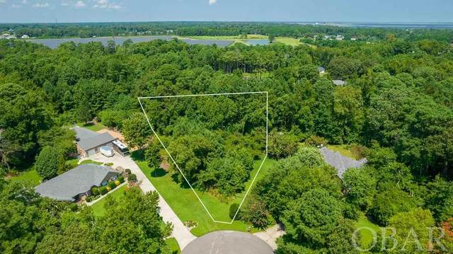 105 Autumn Leaf Court Lot 26, Grandy, NC 27939 (MLS #114717) :: Outer Banks Realty Group
