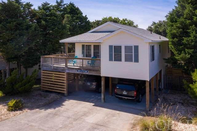 408 W Helga Street Lot: 189, Kill Devil Hills, NC 27948 (MLS #114740) :: Surf or Sound Realty