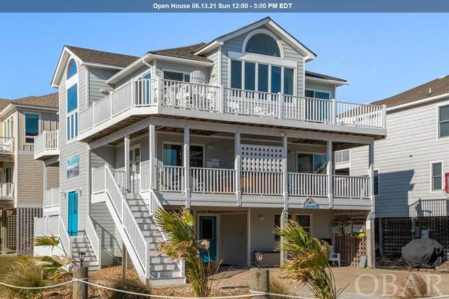 606 Ocean Front Arch Lot 10, Corolla, NC 27927 (MLS #114786) :: Corolla Real Estate | Keller Williams Outer Banks