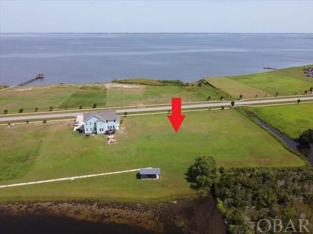108 Hammock View Court Lot 8, Aydlett, NC 27916 (MLS #114800) :: OBX Team Realty | Keller Williams OBX