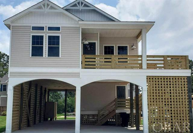 517 W Palmetto Street Lot 5R, Kill Devil Hills, NC 27948 (MLS #114822) :: Outer Banks Realty Group