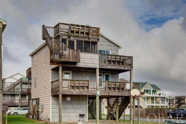 2700 S Virginia Dare Trail Lot 12, Nags Head, NC 27959 (MLS #114833) :: Randy Nance | Village Realty