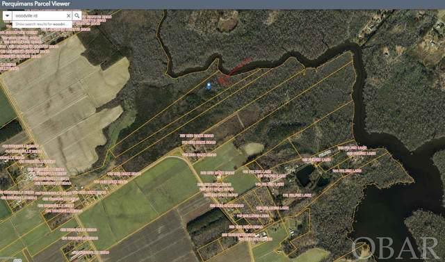 0 Woodville Road Lot 0, Hertford, NC 27944 (MLS #114847) :: Great Escapes Vacations & Sales